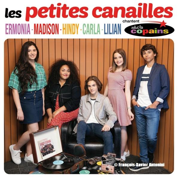Pochette Album LPC