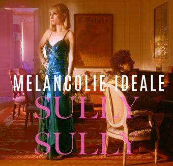 Mélancolie Idéale Cover single.png