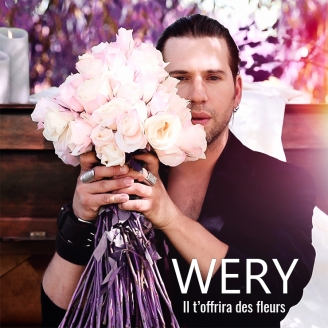 Wery - Il T'offrira Des Fleurs (Cover Single).jpg