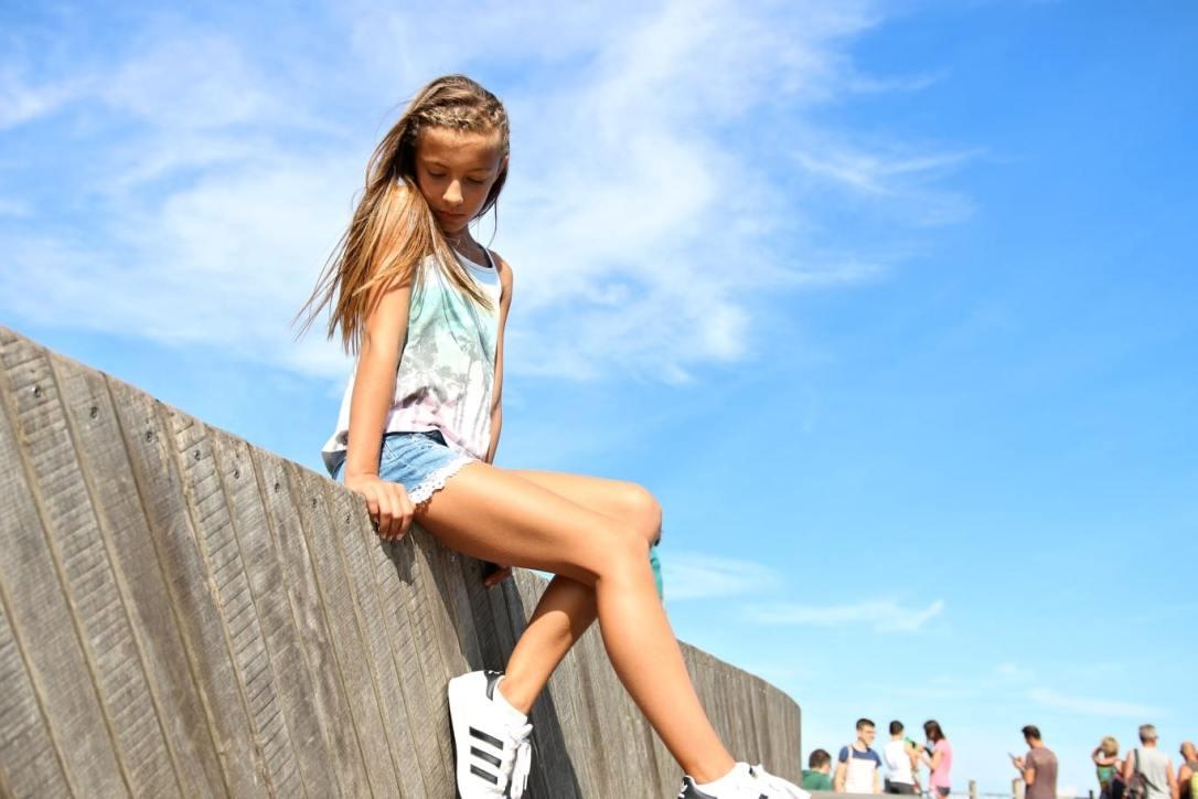 Photo promo - Elodie 2