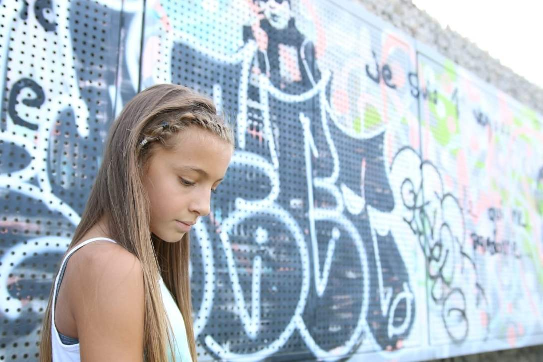 Photo promo - Elodie 3