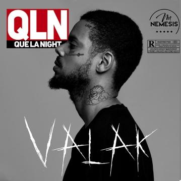 Valak - QLN (Cover Single)